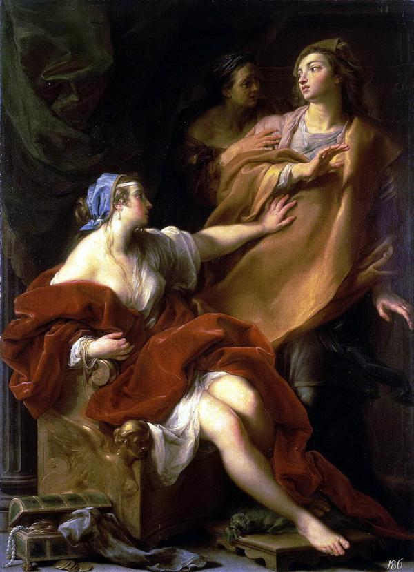 Государственный музей Эрмитаж. Коллекция картин. Часть 5