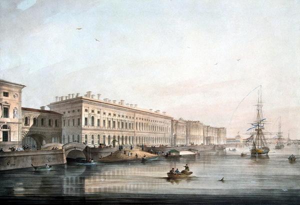 Государственный музей Эрмитаж. Коллекция картин. Часть 6