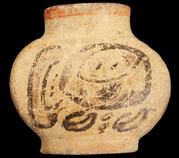 Доказано использование табака народом майя