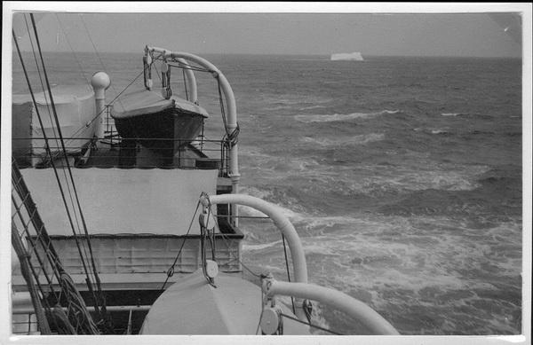 Гибель Титаника. Фото