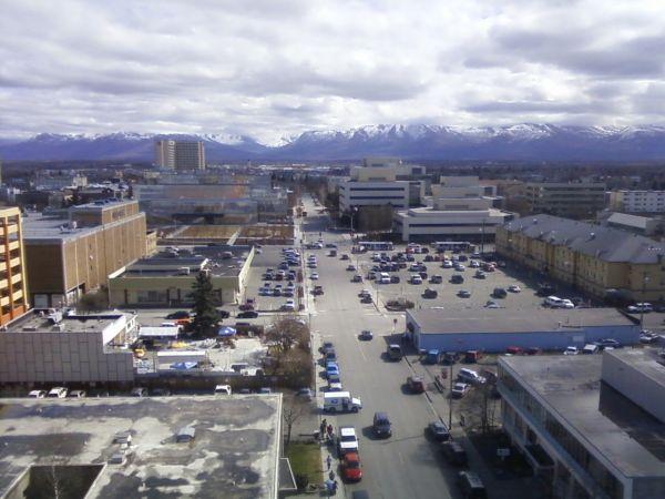 Аляска сегодня