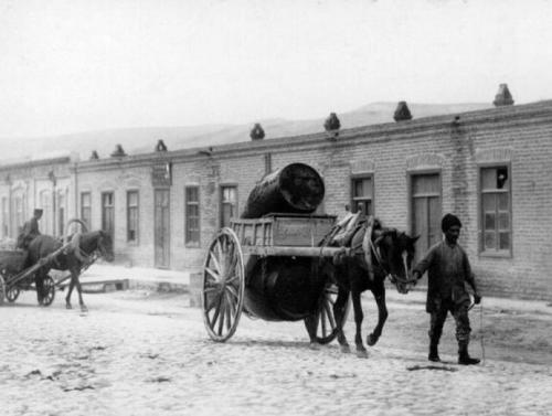 Фотографии России 1890 - 1935 гг.
