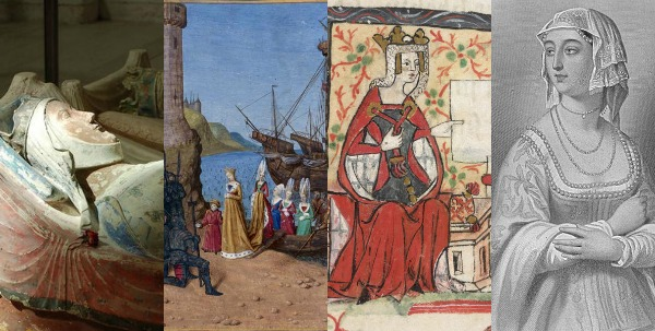 4 женщины, претендовавшие на европейский трон и названные волчицами