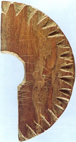 Компас викингов