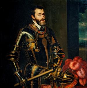 Испания в XVI веке
