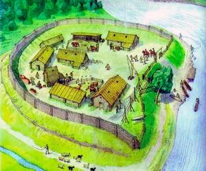 Как возникали первые государства