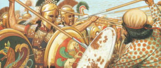 причины победы греции в греко персидских войнах
