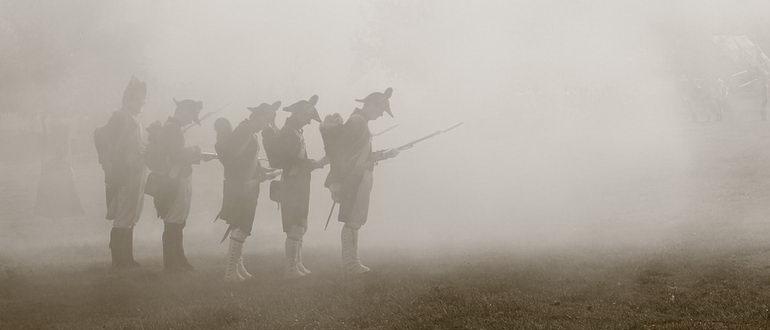 бородинская битва кратко