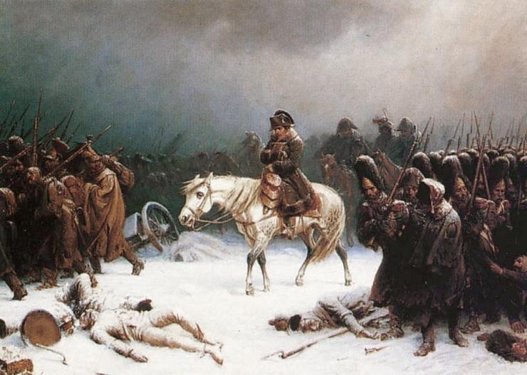 отечественная война 1812 таблица